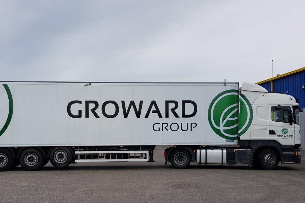 """""""Groward Group""""  (nuotr. bendrovės)"""