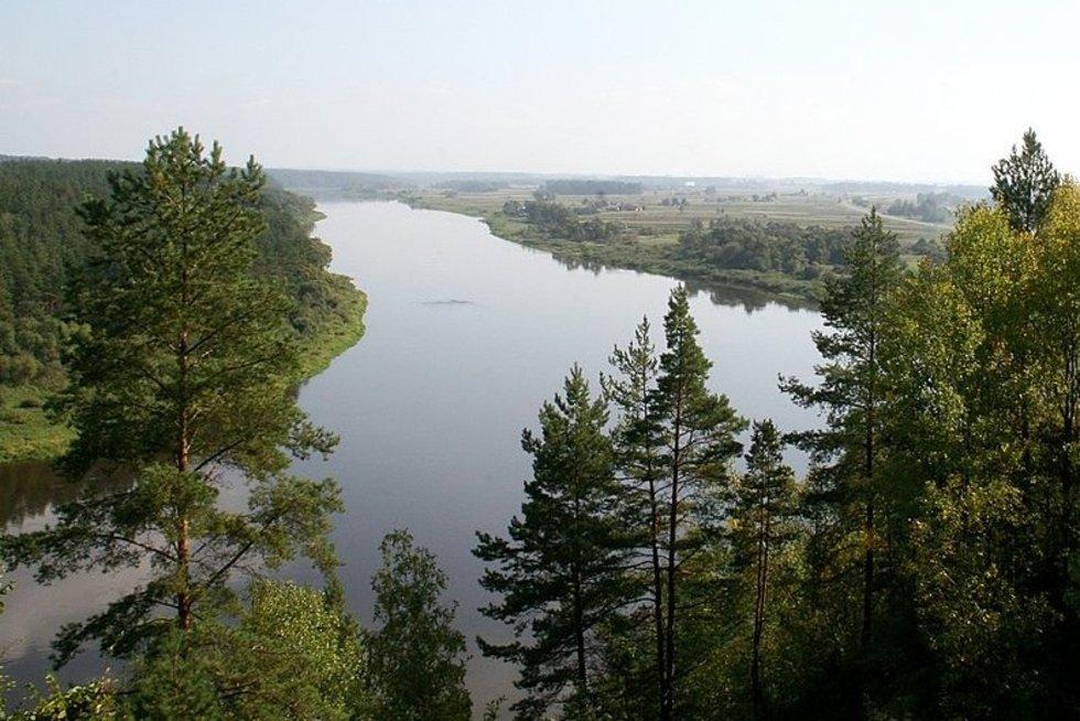 Upė (nuotr. Fotodiena.lt)