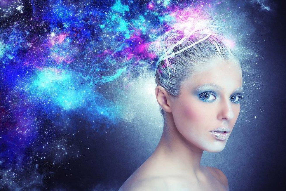 Astrologija (nuotr. 123rf.com)