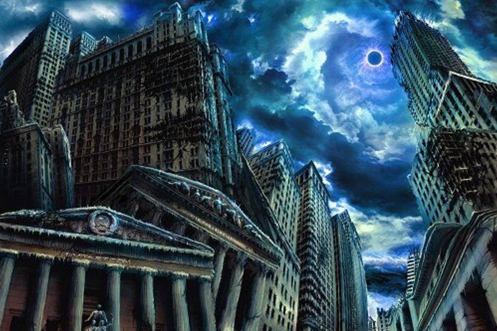 Pasaulio pabaiga (nuotr. www.last.fm) (nuotr. Balsas.lt)