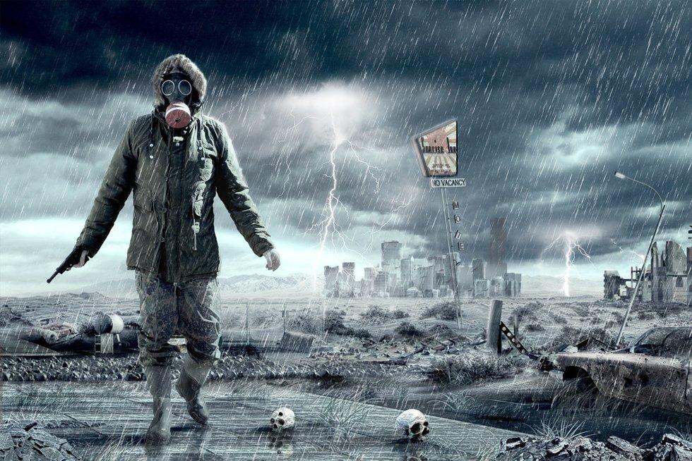 Apokalipsė (nuotr. SCANPIX)