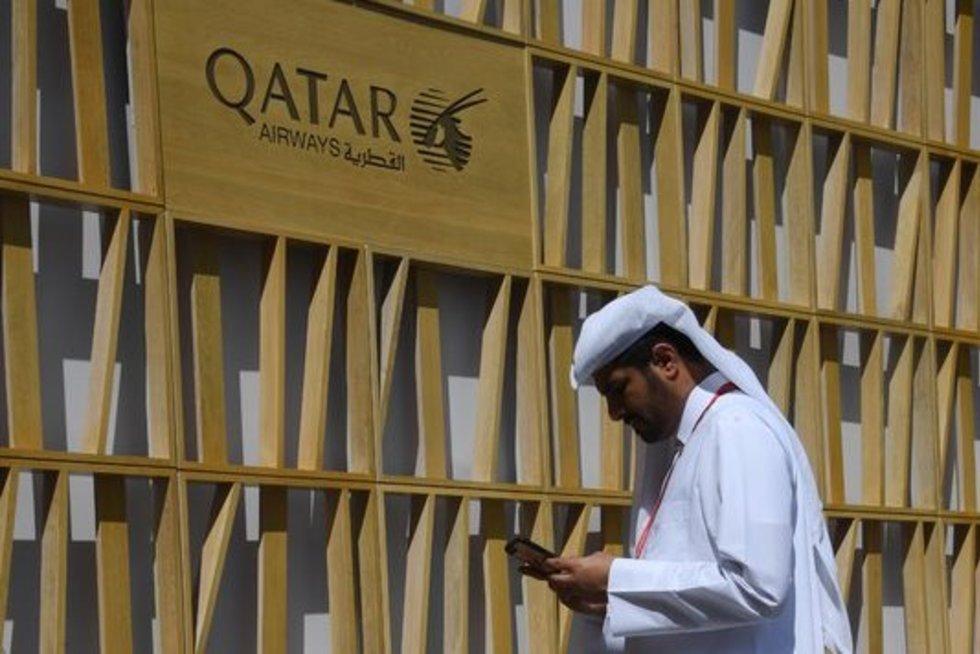Kataro gyventojas (nuotr. SCANPIX)