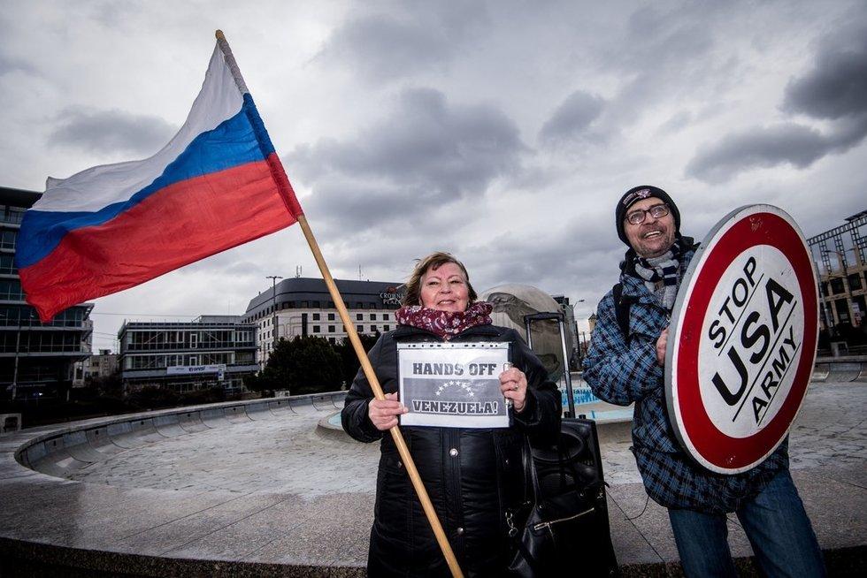 Skausmas Kremliaus strategams dėl JAV karinės plėtros Lenkijoje: ką sugalvos rusai? (nuotr. SCANPIX)