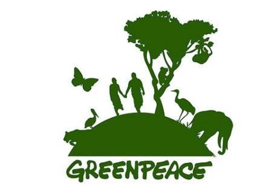 Greenpeace (nuotr. Balsas.lt)