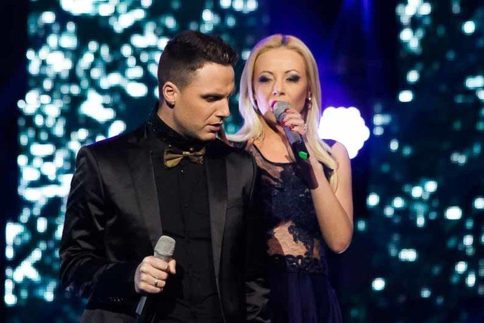 "Nacionalinė ""Eurovizijos"" atranka (nuotr. Balsas.lt/Ruslano Kondratjevo)"