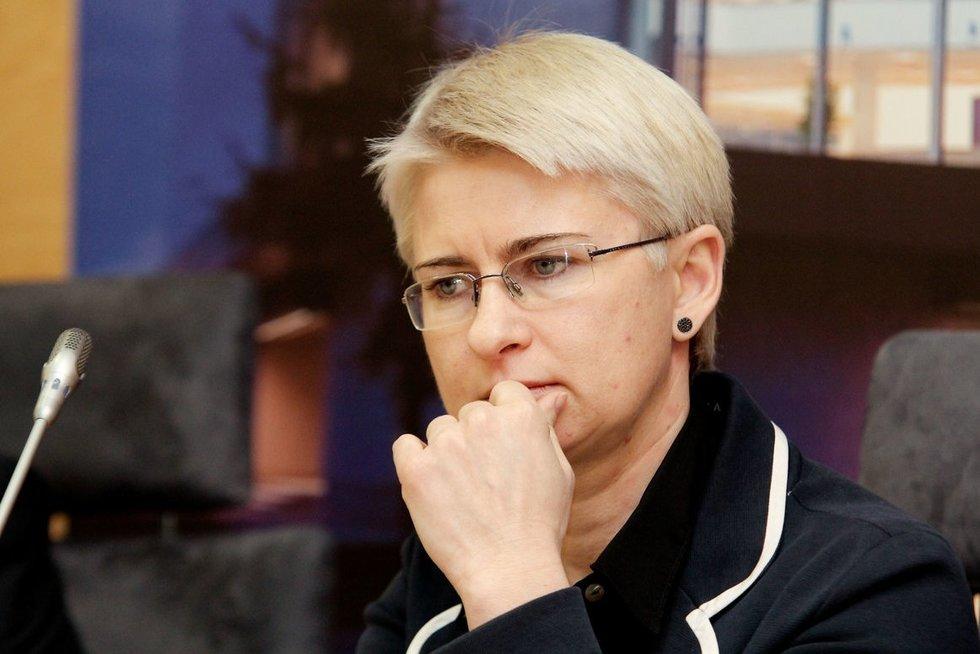 Neringa Venckienė (nuotr. Fotodiena.lt)