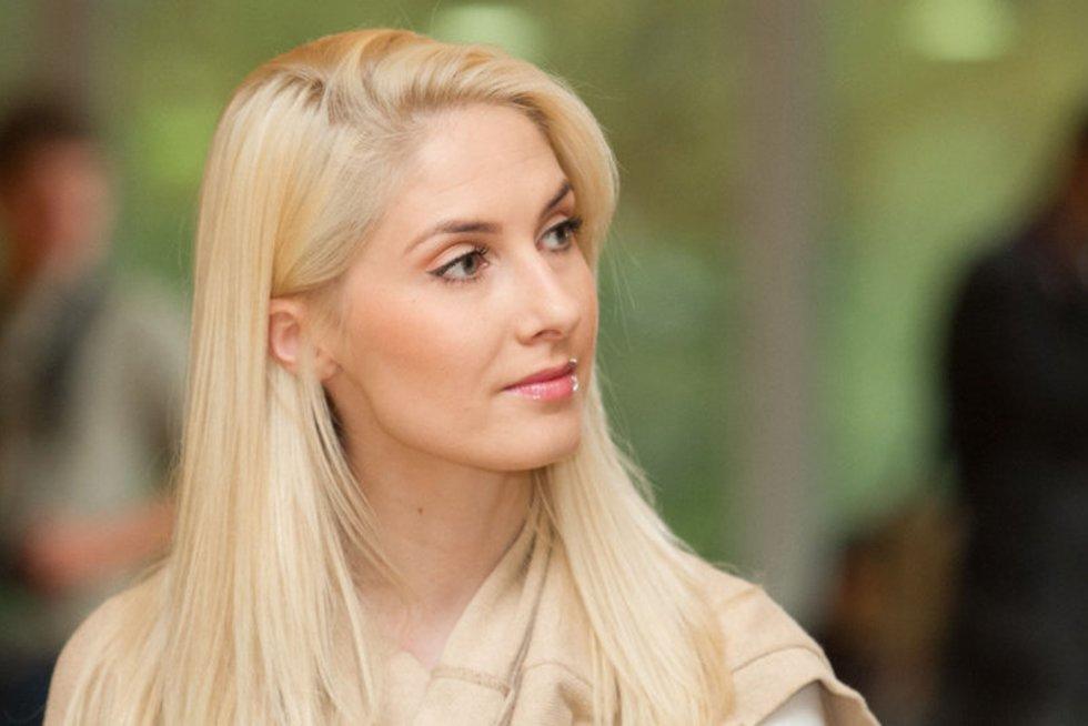 Kristina Ivanova (nuotr. Balsas.lt/Ruslano Kondratjevo)
