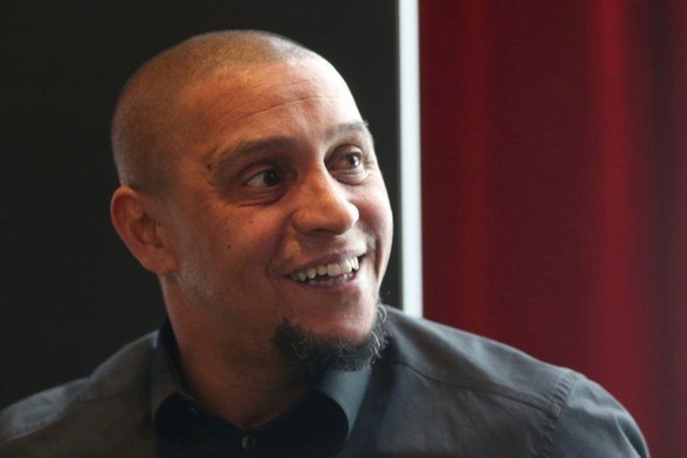 R. Carlosas (nuotr. SCANPIX)