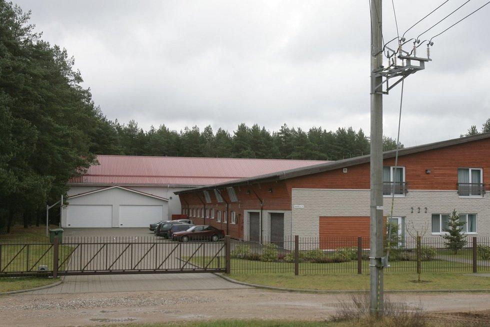 Vyriausybė prašo daugiau laiko parengti poziciją dėl antrosios CŽV kalėjimo bylos (nuotr. SCANPIX)