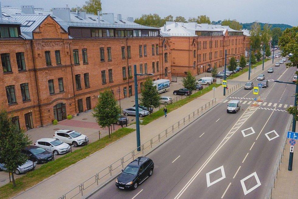 Kaunas (nuotr. Organizatorių)