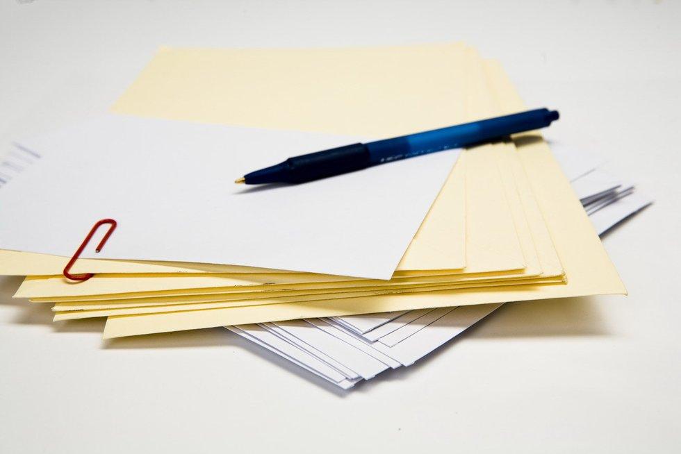 Atliktas tyrimas atskleidė bendrovių teisės departamentų požiūrį į išorines teisines paslaugas SXC nuotr. (nuotr. Balsas.lt)