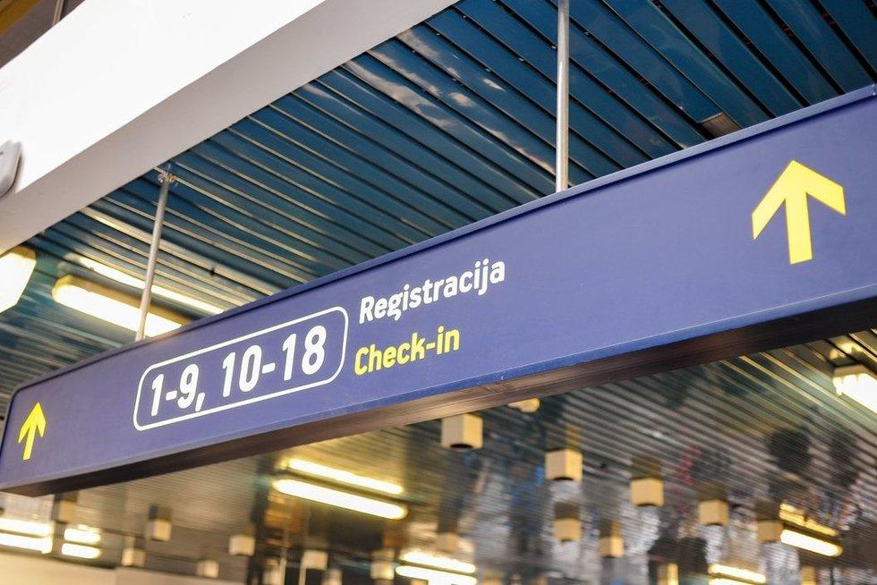 Vilniaus oro uostas (nuotr. Fotodiena.lt)