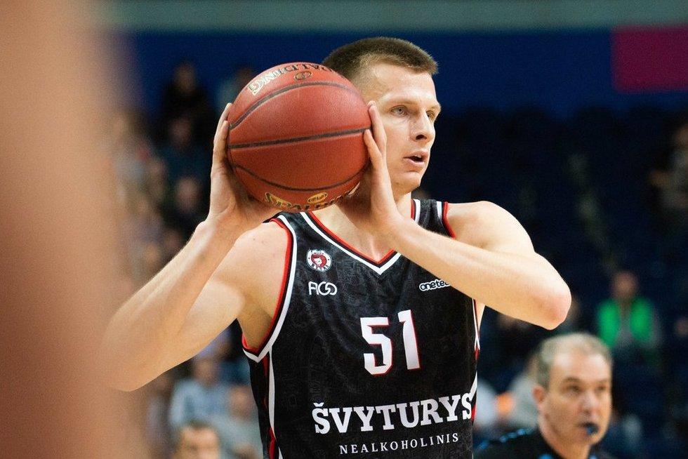 A. Butkevičius (nuotr. Fotodiena/Justino Auškelio)
