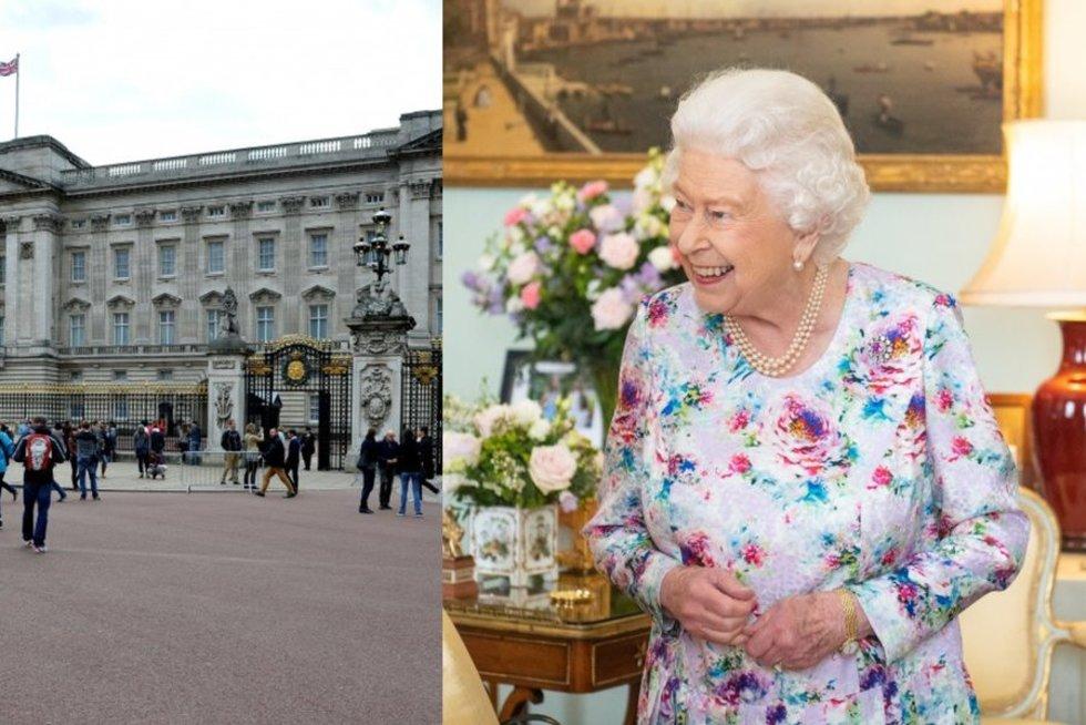Karalienė ieško naujo žmogaus (nuotr. SCANPIX) tv3.lt fotomontažas