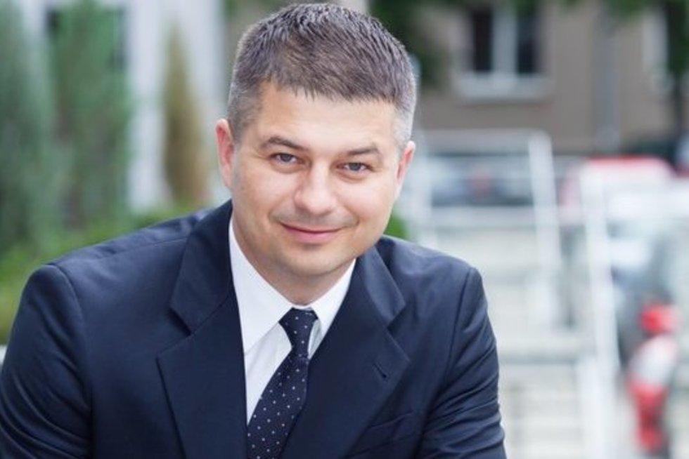 Gediminas Žiemelis (nuotr. bendrovės)