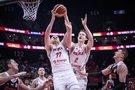 Rusija-Lenkija akimirka (nuotr. FIBA)