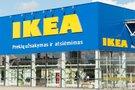 Ikea prekių užsakymo vieta (nuotr. bendrovės)