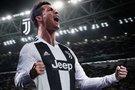 Cristiano Ronaldo (nuotr. Organizatorių)