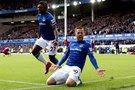"""""""Everton"""" įsirašė pergalę (nuotr. SCANPIX)"""