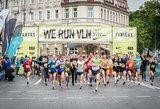 Sekmadienį Vilniaus centre bus ribojamas eismas