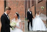 G. Rutkauskienė-Vasha vėl nustebino gerbėjus: parduodą patį svarbiausią vestuvių simbolį
