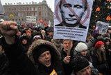 Rusija 2013: sėkmė tarptautinėje arenoje, bet ne namuose