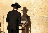 Po A. Ramanausko-Vanago šmeižto – siūlymas 2019-uosius skelbti Lietuvos žydų metais