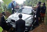Negalėsite patikėti turtuolio poelgiu: pribloškė, ką padarė su nauju BMW X5
