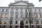 Korupcija įtariamas buvęs Ukrainos įmonės vadovas už užstatą paleidžiamas į laisvę