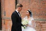 Po vestuvių – Vashos spintos išpardavimas: kainos stebina