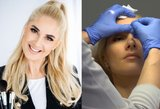 Kristina Ivanova prisipažino: jaunystę bando išsaugoti injekcijomis