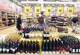 Alkoholio kontrolė pagal konservatorius: teikia savo pasiūlymas