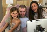 Jautri žmonos išpažintis: futbolininkas surengė paskutinį vakarėlį prieš savo mirtį