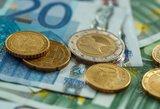 Startuoliai sulauks mokesčių lengvatų pasiūlymo