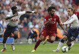 Čempionų lygos desertas – Anglijos klubų finalas Madride