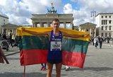 Olimpinį kelialapį iškovojęs Remigijus Kančys: Rio de Žaneire bus sunkiau nei Berlyne