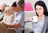 Darbo paieška internete – privalumus įvertino ir darbuotojai, ir darbdaviai