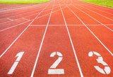 Paaiškėjo Lietuvos 10 000 m bėgimo čempionai