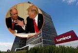 """""""Luminor"""" įsigijęs Trumpo draugas: dirbo Rusijoje, tačiau ryšiai su Kremliumi nepasitvirtino"""