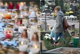 Lietuviai painioja šias dvi datas – žinovė atskleidė, kada lankyti kapų nereikia