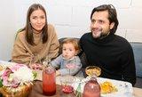Patricija Gadžijeva: sūnų vilioja virtuvė ir mašinos