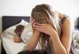 Jauna moteris ryžosi abortui: prabilusi apie tai, negali atsigauti