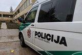 Alytuje dingo mergaitė – policija prašo pagalbos