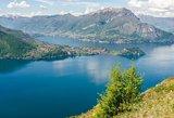 Skaudi nelaimė futbole: ežero dugne rastas 24-erių šveicarės kūnas