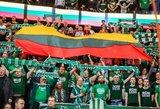 Žiniasklaida: Eurolygos finalinis ketvertas kitais metais gali vykti Kaune