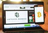 Vasiliauskas apie bankus Lietuvoje: yra 4 naujai ateinantys žaidėjai