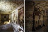 Atvertas 4000 metų senumo kapas: tai, ką rado viduje – stulbina