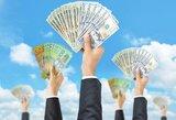 Atlyginimo pakėlimas gali sumažinti darbuotojų kūrybiškumą?