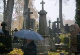 Panevėžios valdžios sprendimas: nelankote kapų – galite juose rasti palaidotą svetimą mirusįjį