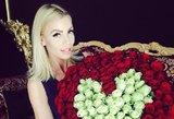 "Marina Bui-Velečkienė parduoda mylimą ""Mercedes-Benz"" automobilį"